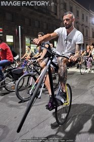 2019-06-13 Milano - Critical Mass 032