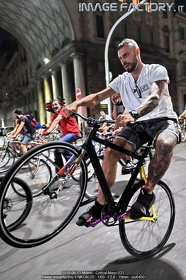 2019-06-13 Milano - Critical Mass 033