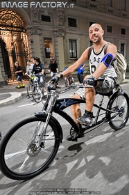 2019-06-13 Milano - Critical Mass 036