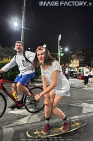 2019-06-13 Milano - Critical Mass 040