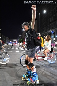 2019-06-13 Milano - Critical Mass 052