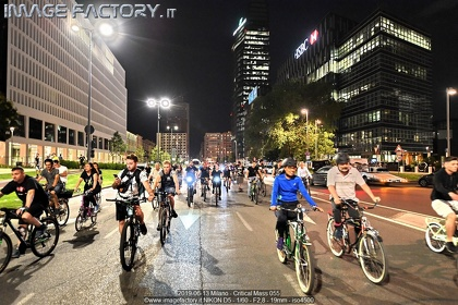 2019-06-13 Milano - Critical Mass 055