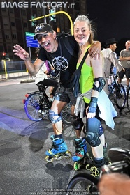 2019-06-13 Milano - Critical Mass 072