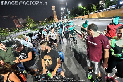 2019-06-13 Milano - Critical Mass 077