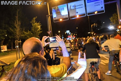 2019-06-13 Milano - Critical Mass 095