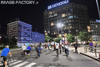 2019-06-13 Milano - Critical Mass 113