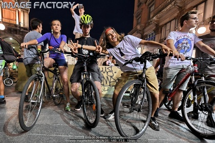 2019-06-20 Milano - Critical Mass 08
