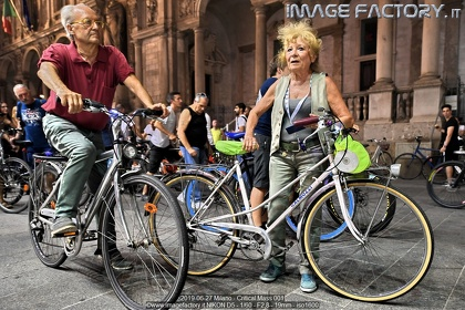 2019-06-27 Milano - Critical Mass 001