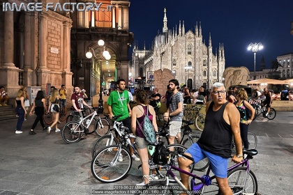 2019-06-27 Milano - Critical Mass 002