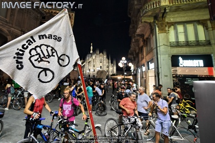 2019-06-27 Milano - Critical Mass 004