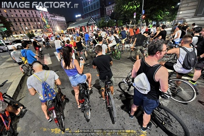 2019-06-27 Milano - Critical Mass 018
