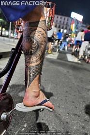 2019-06-27 Milano - Critical Mass 019