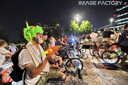 2019-06-27 Milano - Critical Mass 045