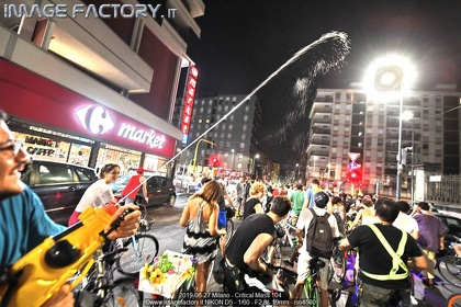 2019-06-27 Milano - Critical Mass 104