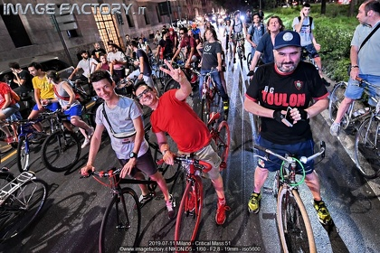 2019-07-11 Milano - Critical Mass 51