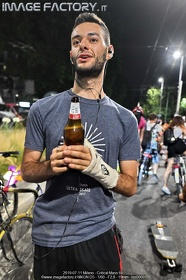 2019-07-11 Milano - Critical Mass 60