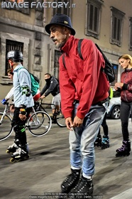 2019-10-10 Milano - Critical Mass 45