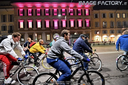 2019-10-10 Milano - Critical Mass 47