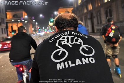 2019-10-10 Milano - Critical Mass 53