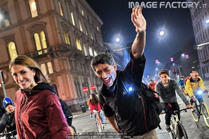 2019-10-10 Milano - Critical Mass 55