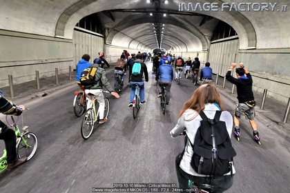 2019-10-10 Milano - Critical Mass 85