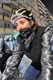 2019-10-10 Milano - Critical Mass 90