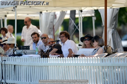 2015-06-28 Milano Polo Club 0132 Milano Expo Cup - Miscellaneous