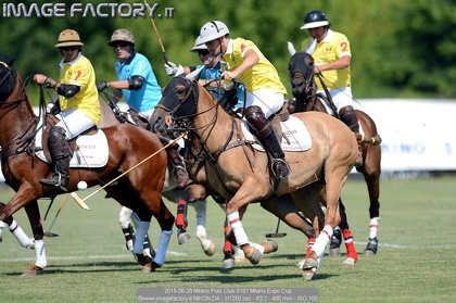 2015-06-28 Milano Polo Club 0167 Milano Expo Cup