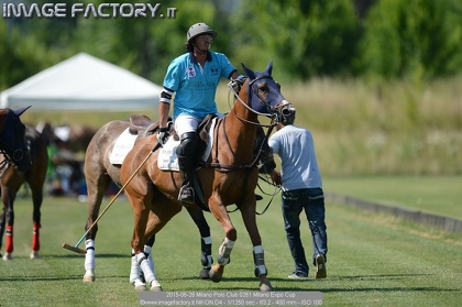 2015-06-28 Milano Polo Club 0261 Milano Expo Cup