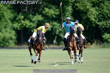 2015-06-28 Milano Polo Club 0273 Milano Expo Cup