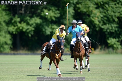 2015-06-28 Milano Polo Club 0276 Milano Expo Cup