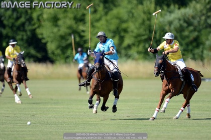 2015-06-28 Milano Polo Club 0413 Milano Expo Cup