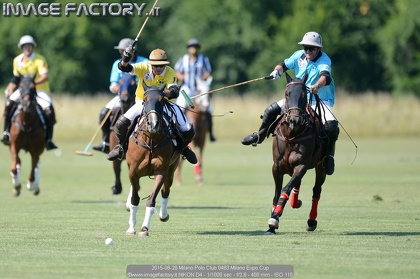 2015-06-28 Milano Polo Club 0483 Milano Expo Cup