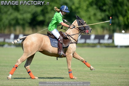 2015-06-28 Milano Polo Club 0724 Milano Expo Cup