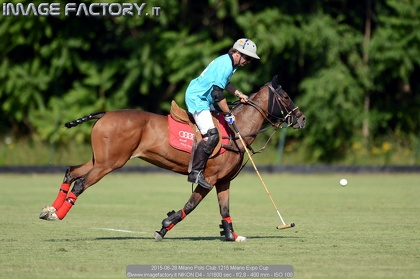 2015-06-28 Milano Polo Club 1215 Milano Expo Cup