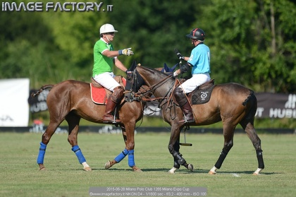 2015-06-28 Milano Polo Club 1265 Milano Expo Cup