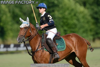 2015-06-28 Milano Polo Club 1583 Milano Expo Cup