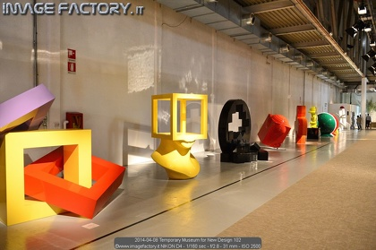 2014-04-08 Temporary Museum for New Design 102