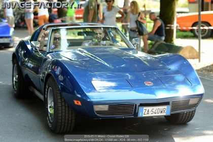 2015-07-11 Milano - Cruisin Rodeo 026