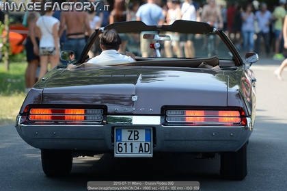 2015-07-11 Milano - Cruisin Rodeo 086
