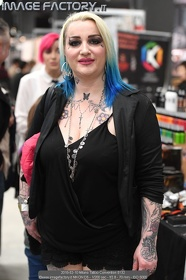 2018-02-10 Milano Tattoo Convention 0132