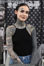 2018-02-10 Milano Tattoo Convention 0227