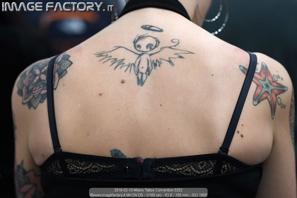 2018-02-10 Milano Tattoo Convention 0252