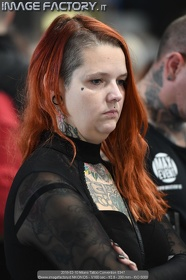 2018-02-10 Milano Tattoo Convention 0347