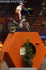 2006-01-29 Milano - Mondiale Trial Indoor 091