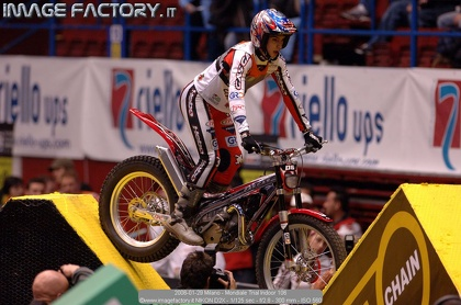 2006-01-29 Milano - Mondiale Trial Indoor 106