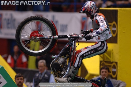 2006-01-29 Milano - Mondiale Trial Indoor 137