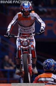 2006-01-29 Milano - Mondiale Trial Indoor 171