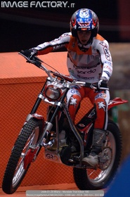 2006-01-29 Milano - Mondiale Trial Indoor 180