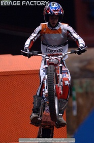 2006-01-29 Milano - Mondiale Trial Indoor 182